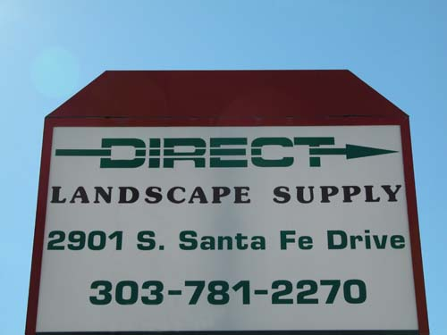 Direct Landscape Supply
