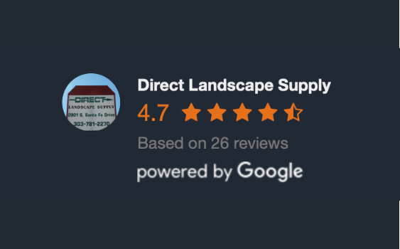 Direct Landscape Supply Reviews
